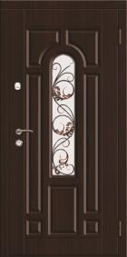 """Входные двери серии """"Ковка"""" К-6"""