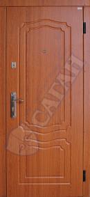 """Входные двери серии """"КЛАССИК""""  модель 103"""
