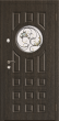 """Входные двери серии """"Ковка"""" К-9"""