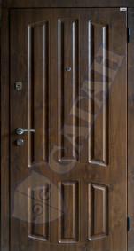 """Входные Двери """"Стандарт"""" Модель 130"""