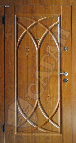 """Входные Двери """"Стандарт"""" Модель 129"""