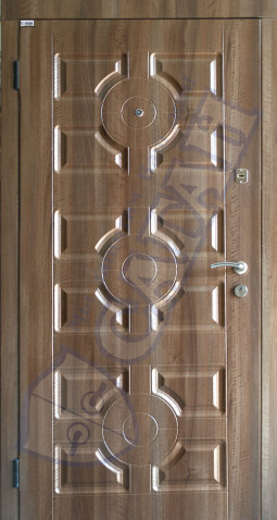 """Входные Двери """"Стандарт"""" Модель 127"""