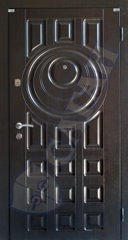 """Входные Двери """"Стандарт"""" Модель 125"""