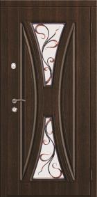 """Входные двери серии """"Ковка"""" К-2"""