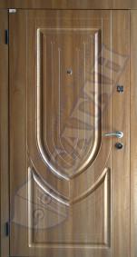"""Входные Двери """"Стандарт"""" Модель 126"""