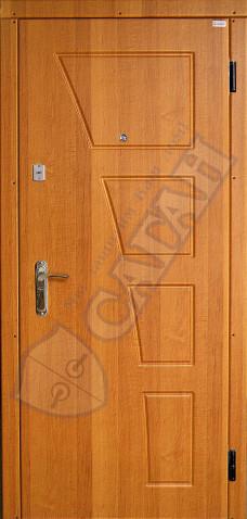 """Входные двери серии """"КЛАССИК""""  модель 111"""