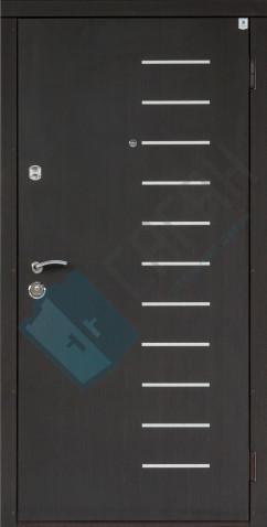 Входные Двери Саган, Серия Молдинг, Модель Al-6
