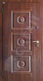 """Входные Двери """"Стандарт"""" Модель 120"""