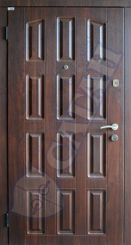 """Входные Двери """"Стандарт"""" Модель 115"""