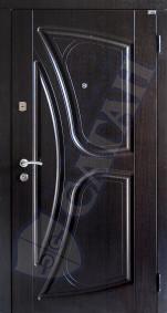 """Входные Двери """"Стандарт"""" Модель 105"""