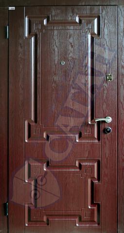 """Входные Двери """"Стандарт"""" Модель 107"""
