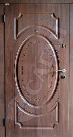 """Входные Двери """"Стандарт"""" Модель 101"""
