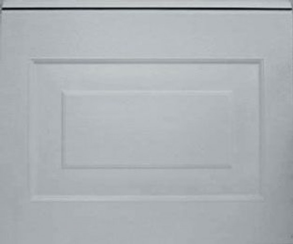 Распашные ворота ALUTECH серии ADS400 Филенка