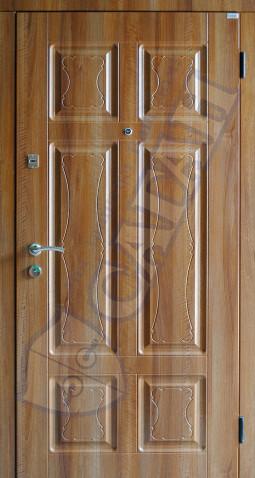 """Входные Двери """"Стандарт"""" Модель 118"""