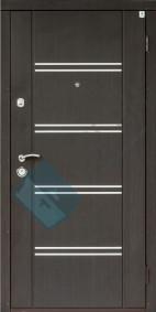 Входные Двери Саган, Серия Молдинг, Модель Al-12