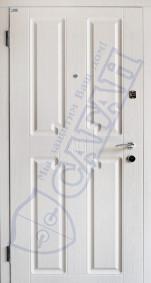 """Входные Двери """"Стандарт"""" Модель 106"""
