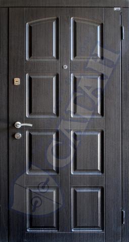 """Входные Двери """"Стандарт"""" Модель 112"""