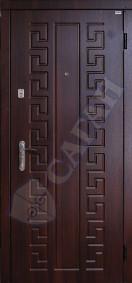 """Входные двери серии """"КЛАССИК""""  модель 106"""