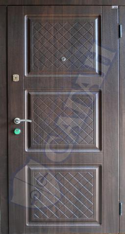 """Входные Двери """"Стандарт"""" Модель 117"""
