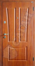 """Входные Двери """"Стандарт"""" Модель 110"""