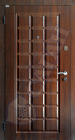 """Входные Двери """"Стандарт"""" Модель 132"""