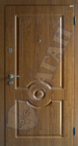 """Входные Двери """"Стандарт"""" Модель 124"""