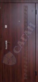 """Входные двери серии """"КЛАССИК""""  модель 115"""