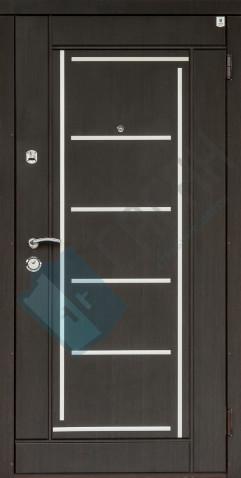 Входные Двери Саган, Серия Молдинг, Модель Al-13