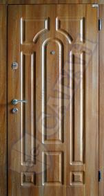 """Входные Двери """"Стандарт"""" Модель 116"""