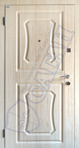 """Входные Двери """"Стандарт"""" Модель 128"""