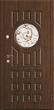 """Входные двери серии """"Ковка"""" К-10"""