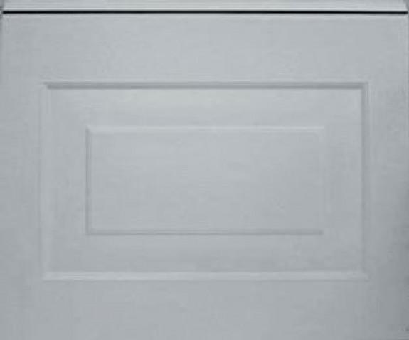 Откатные ворота ALUTECH серии ADS400  Филенка