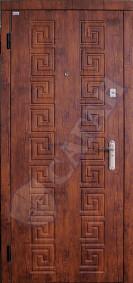 """Входные двери серии """"КЛАССИК""""  модель 113"""