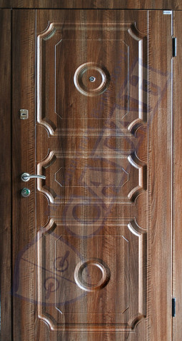 """Входные Двери """"Стандарт"""" Модель 114"""