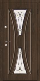 """Входные двери серии """"Ковка"""" К-3"""